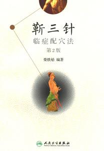 靳三針臨症配穴法(第2版)