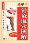 楊甲三針灸取穴図解(全新昇級版)