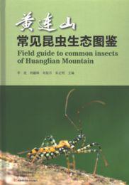 黄連山常見昆虫生態図鑑