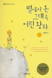 星から来たあなたの中の星の王子さま(韓国本)