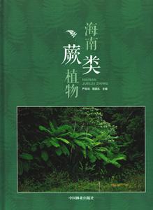 海南蕨類植物