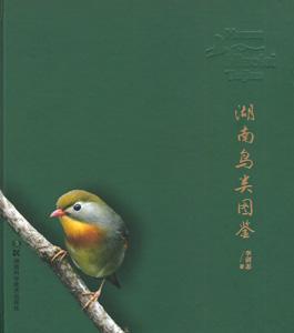 湖南鳥類図鑑