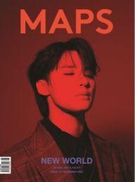 マップスMaps(月刊)[KRP21-273]