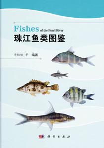 珠江魚類図鑑