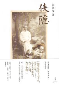 侠隠(電影邪不圧正原著)