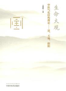 中医気化結構理論:道天地陰陽