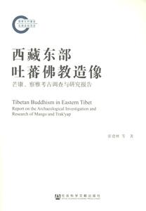 西蔵東部吐蕃仏教造像:芒康察雅考古調査与研究報告