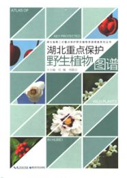 ◆湖北重点保護野生植物図譜