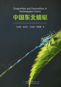 中国東北蜻蜓