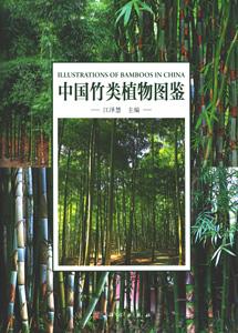 中国竹類植物図鑑