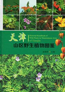 天津山区野生植物図鑑