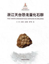 ◆浙江天台恐龍蛋化石群