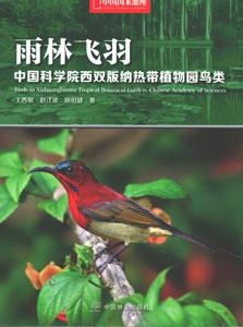 ◆雨林飛羽:中国科学院西双版納熱帯植物園鳥類