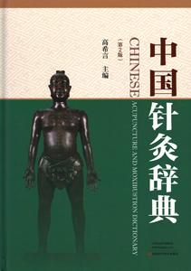 中国針灸辞典(第2版)