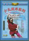 少児武術系列-長拳三路DVD