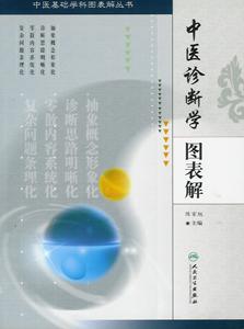 ◆中医診断学図表解