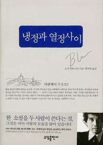 冷静と情熱のあいだ―Blu(韓国本)