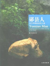 ◆鄖県人:長江中遊的遠古人類