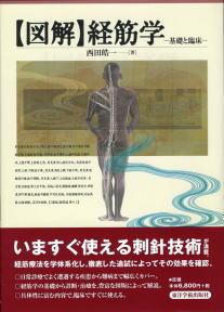 【和書】図解経筋学-基礎と臨床