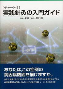 【和書】チャート付実践針灸の入門ガイド