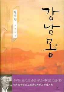 江南夢(韓国本)