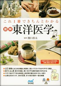 【和書】これ1冊できちんとわかる図解東洋医学