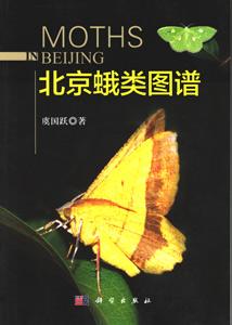 北京蛾類図譜