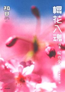 知日  第41期  桜花入魂